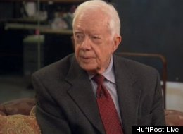 Jimmy Carter: Drones Create More Terrorists
