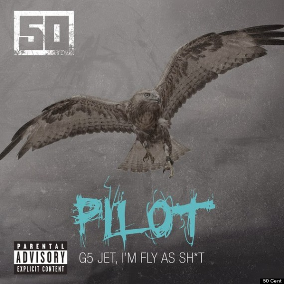 50 cent pilot