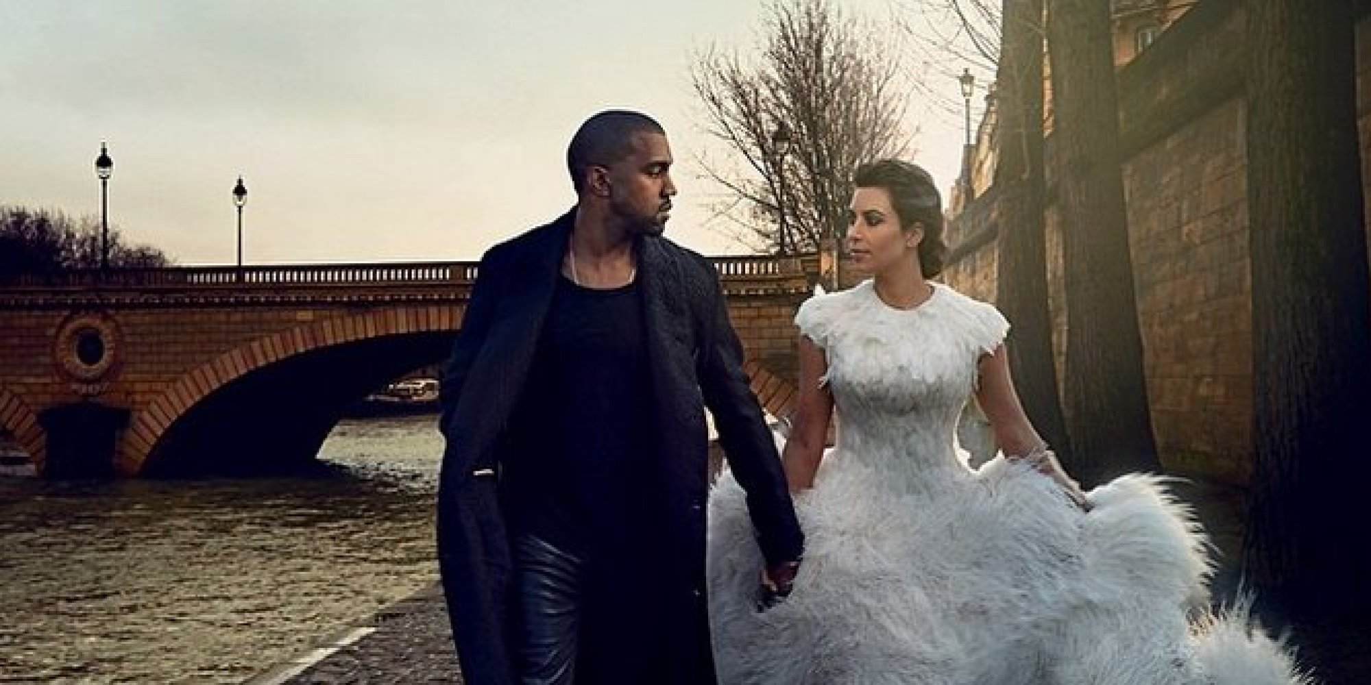 5 important things weve learned from kimyes vogue