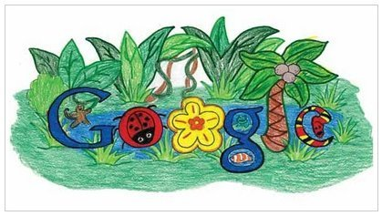 makenzie melton wins doodle 4 google competition picture huffpost
