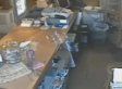 Spooky Ghost Video 'Freaking Out' Employees At Ellacoya Country Store