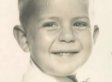 Bruce Willis Was The Cutest Little Tyke Ever