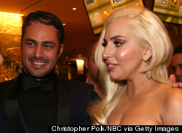 Gaga: 'I'm Submissive In My Relationship'