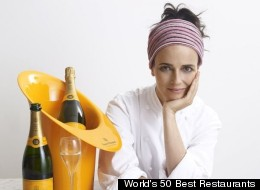 World's Best Female Chef Is Brazil's Helena Rizzo