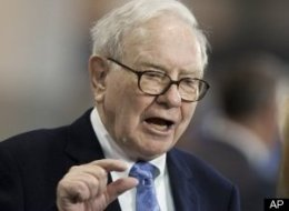 Warren Buffett Derivatives