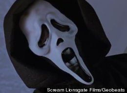 Man Wearing 'Scream' Mask Tries To Kidnap Teen