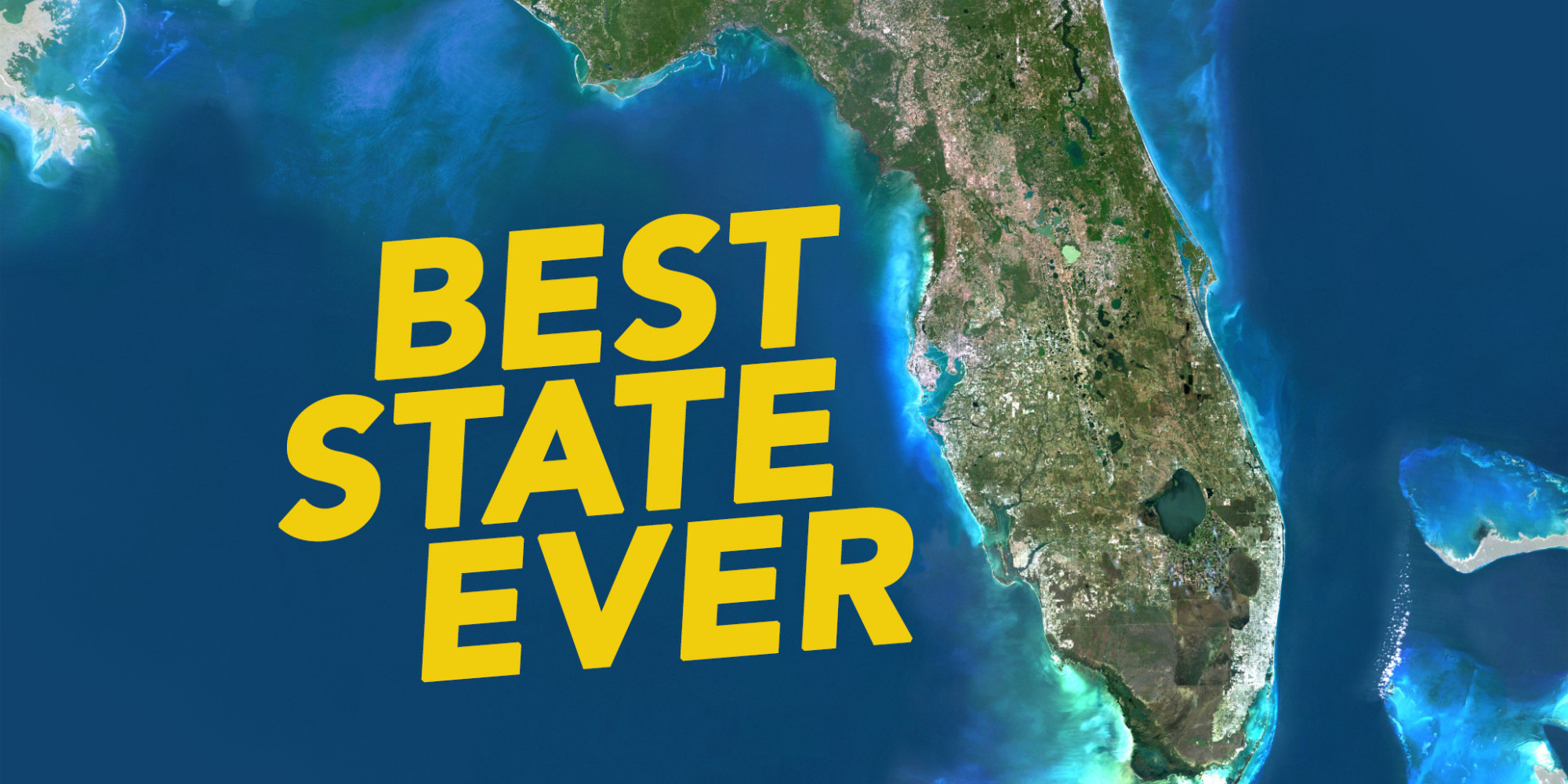 23 reasons florida yes florida is quite possibly the for Top arredi floridia