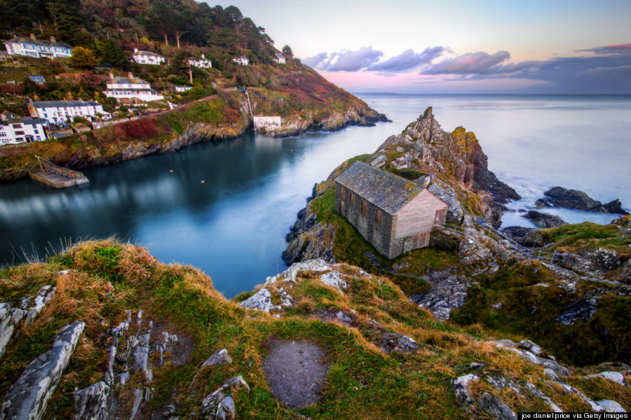 These coastal towns will make you want to visit england for Small east coast beach towns