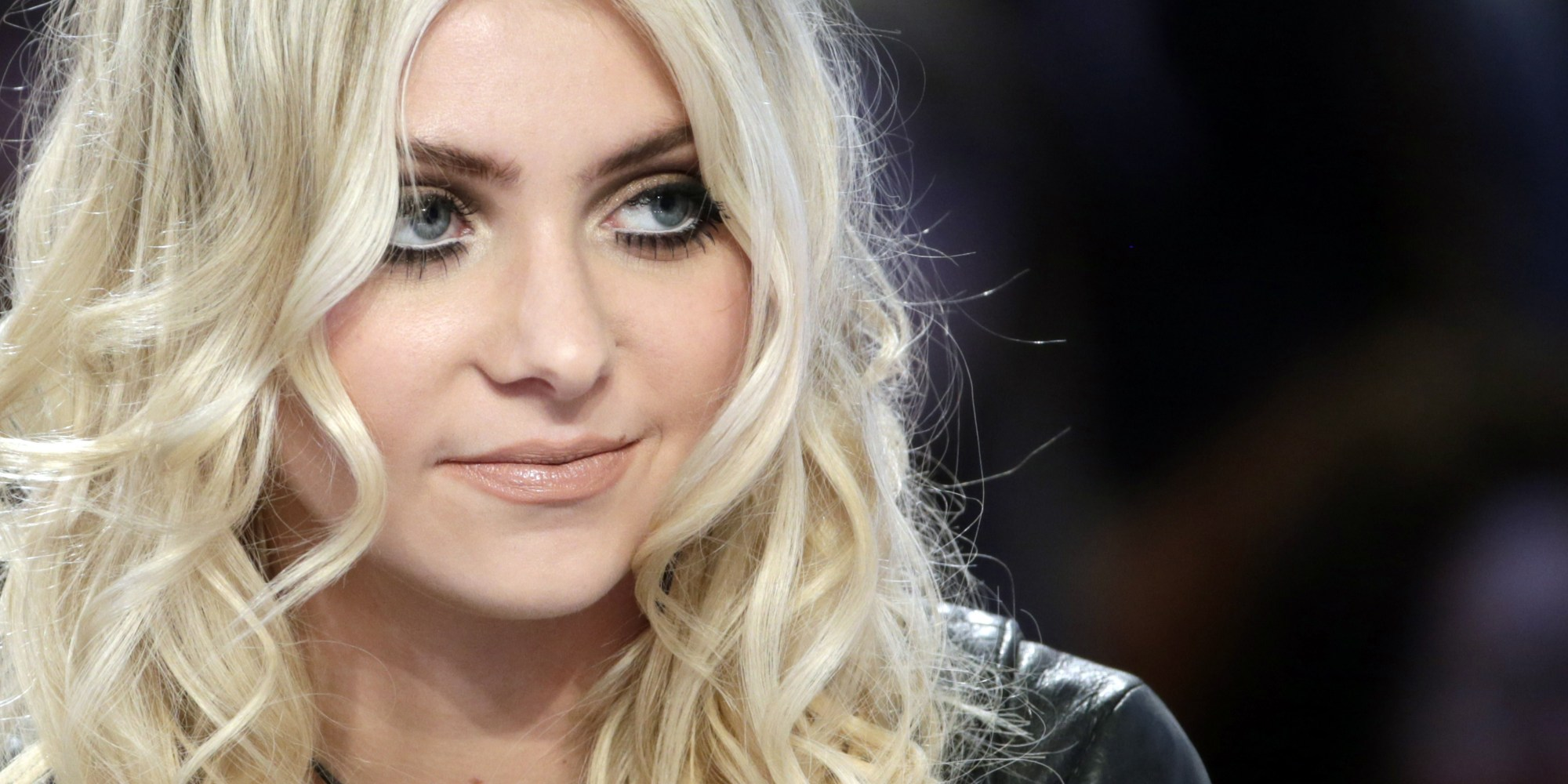 Taylor Momsen Strips Down To Full–Frontal Nudity In 'Heaven Knows ... Taylor Momsen