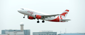AIR CANADA ROUGE CALGARY VANCOUVER