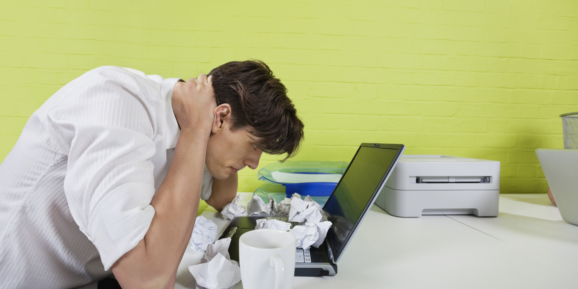 5 ways hating your job can ruin your health according to science 5 ways hating your job can ruin your health according to science the huffington post