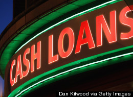 Alberta Gov't To Crack Down On 'Predatory' Payday Loans