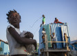 Pain and Suffering and Joy and Resilience in Haiti