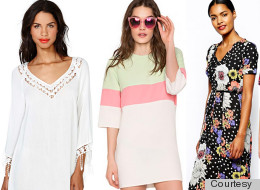 21 Spring Dresses For Under $100 (Okay, We're Ready For Some Sunshine Now)