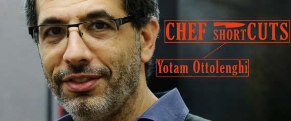 Yotam Ottolenghi: Yotam Ottolenghi Thinks You're Skipping A Key Step When