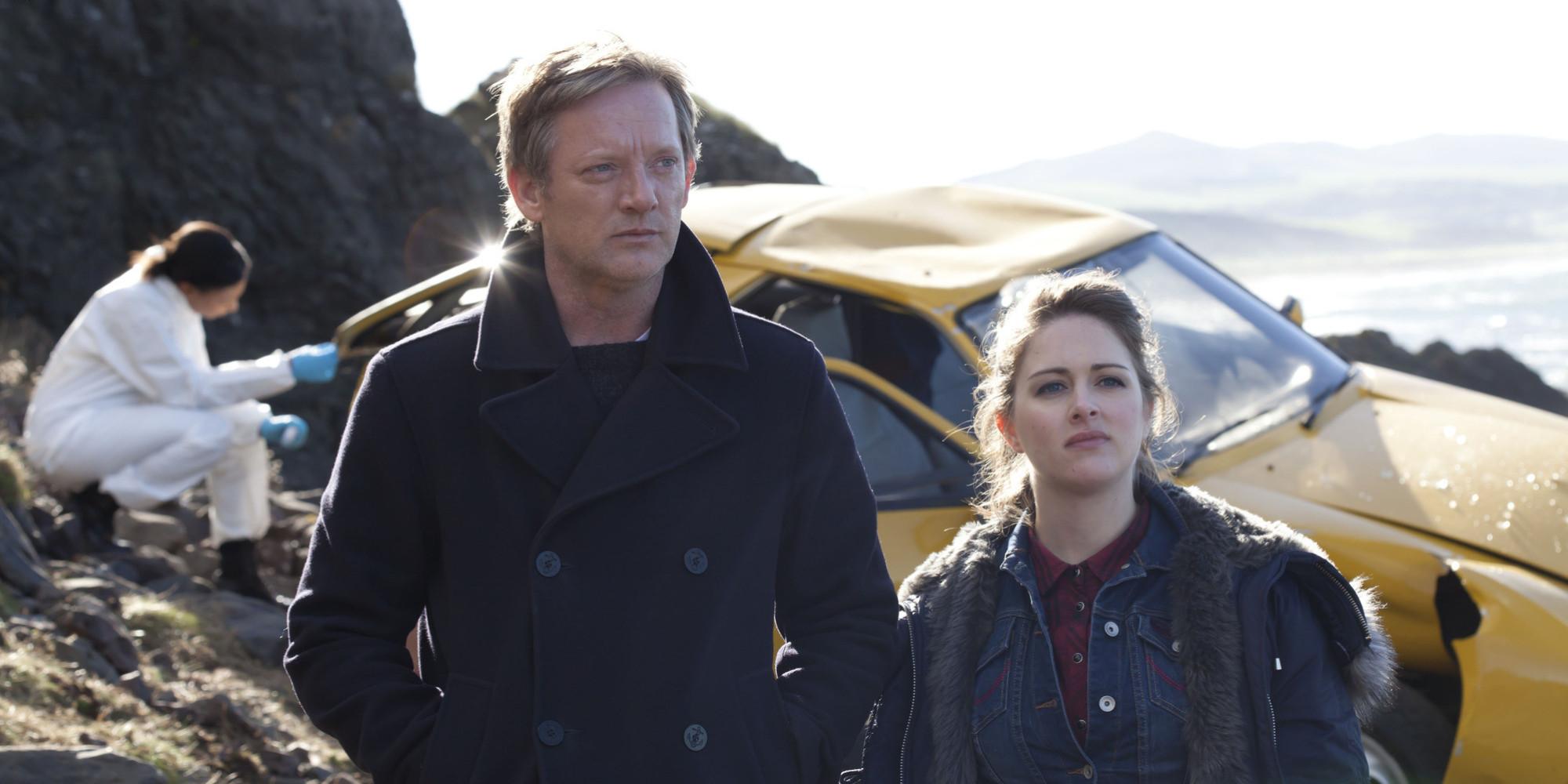 Image result for shetland series 3
