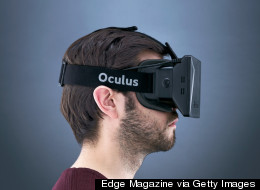 Oculus Rift Too Expensive? You Get What You Pay For