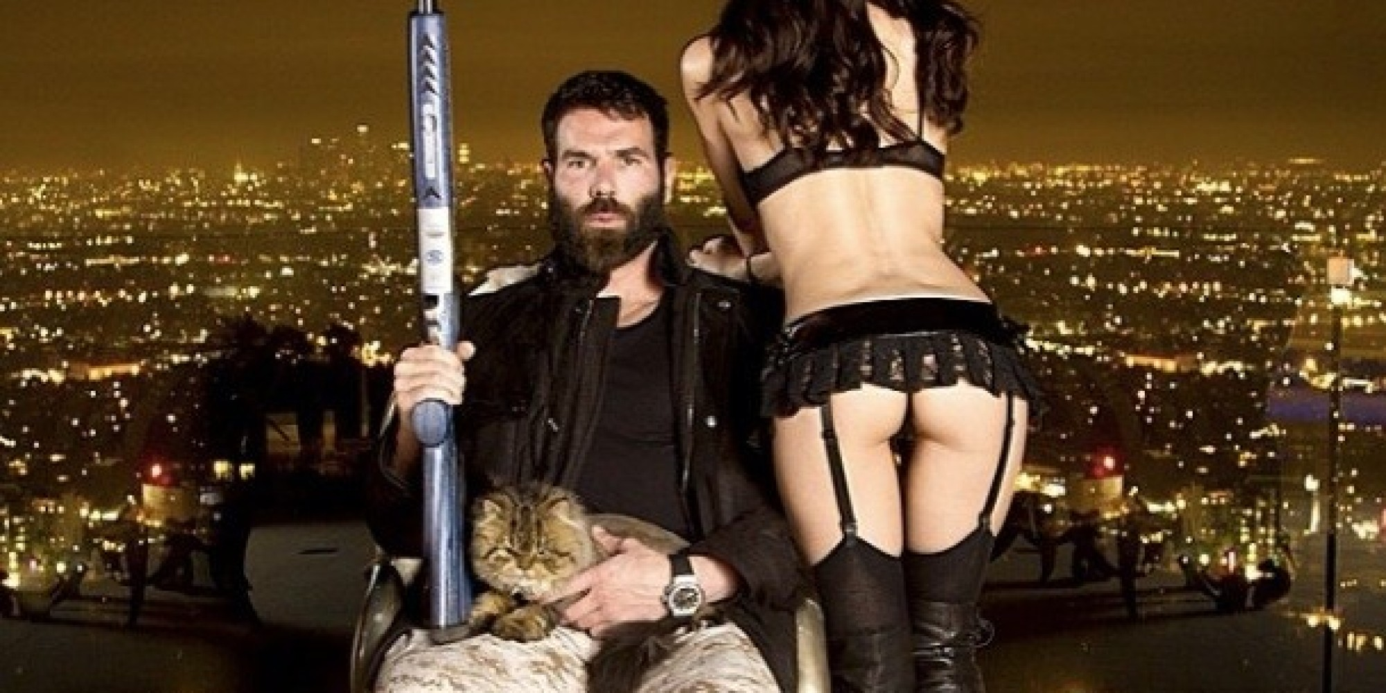 Dan Bilzerian Wallpapers
