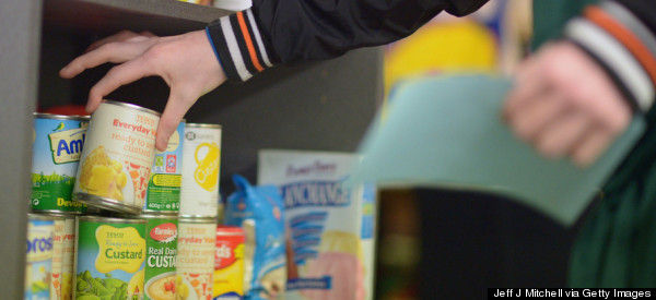 University Students and Grads Are Using Food Banks More Than Ever
