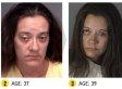 'Faces Of Drug Arrests' Tracks Suspects' Shocking Declines Through Mugshots (PHOTOS)