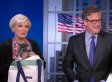 Mika Brzezinski Pulled A Cat Out Of Her Bag On 'Morning Joe'