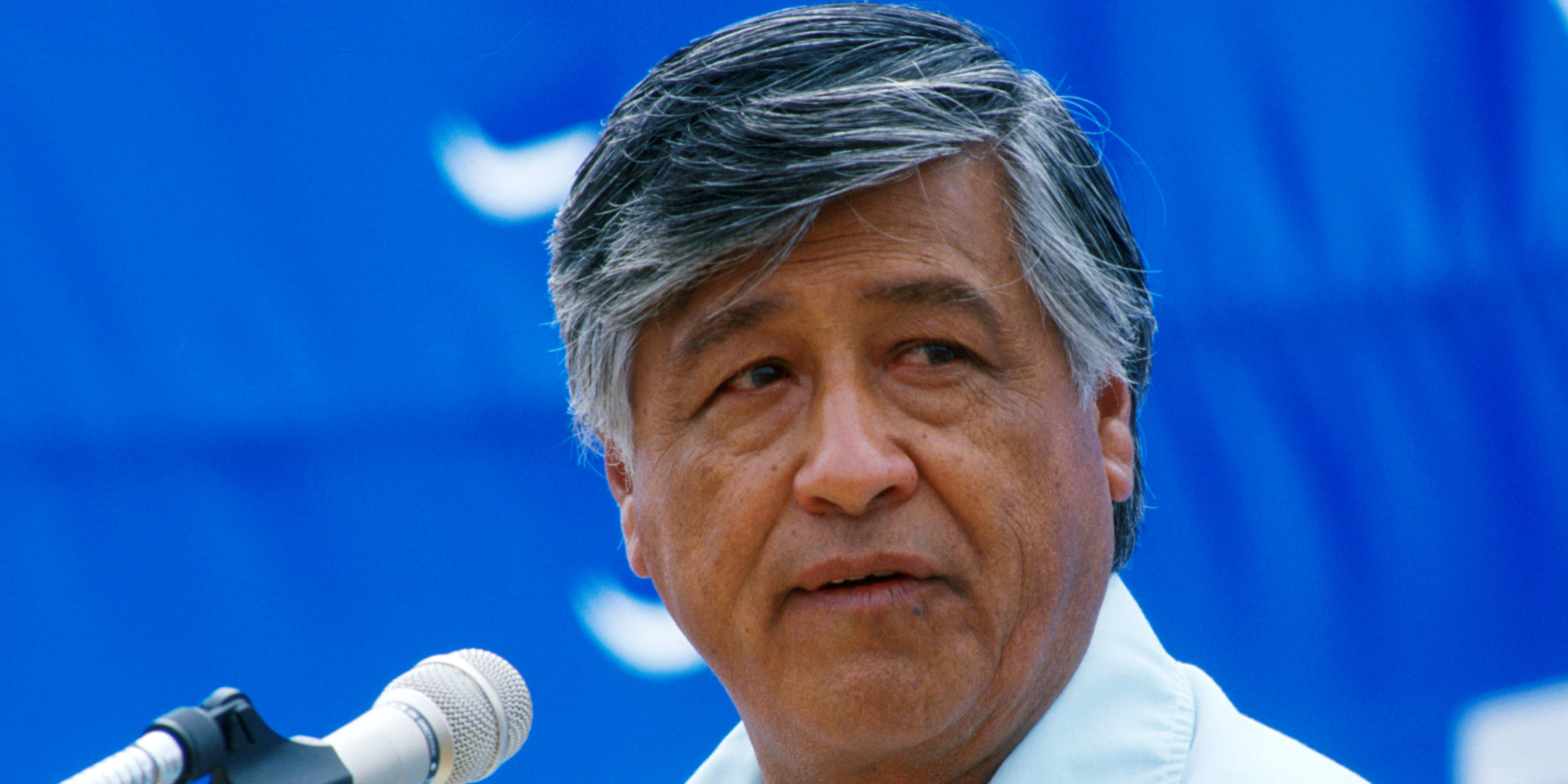 Cesar Chavez: Dear Filipino Organizers Erased By The Cesar Chavez