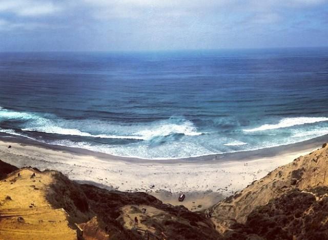 nude beach la jolla