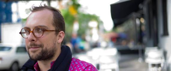 OTT Update: Brooklyn Fashion Designer Jay Ott Has Gone Missing (UPDATE