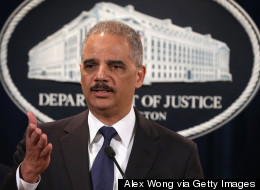Eric Holder: Terror Conviction Shows NYC Could Have Handled 9/11 Trial
