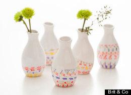 12 Gorgeous DIY Vases You Can Actually Make