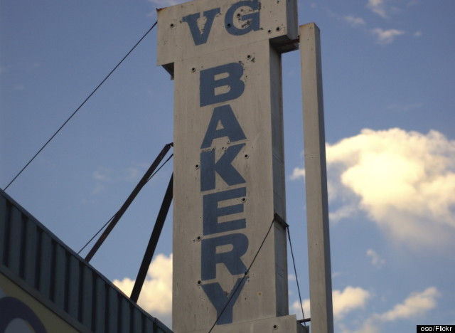 vgs donuts