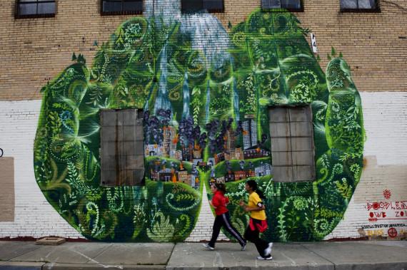 mural baltimore