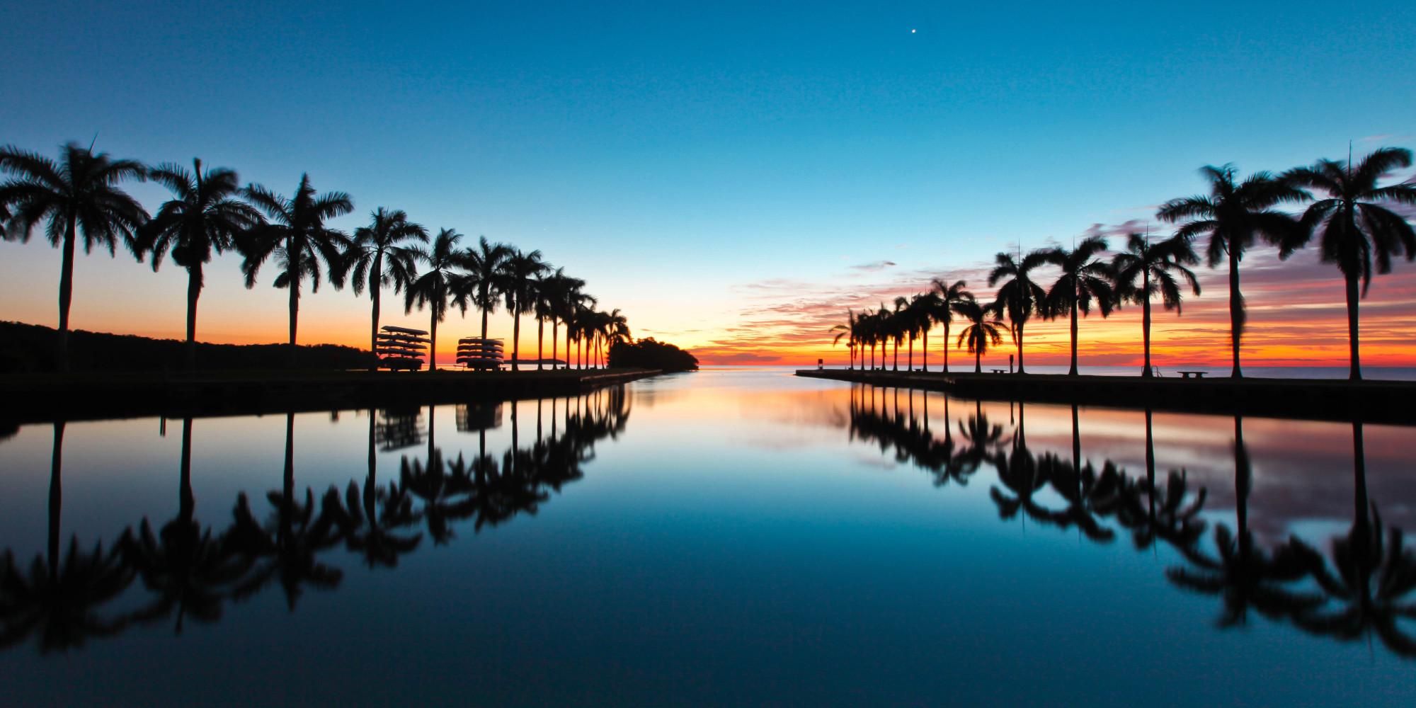 19 impresionantes paisajes que te convencer 225 n de viajar a miami antes