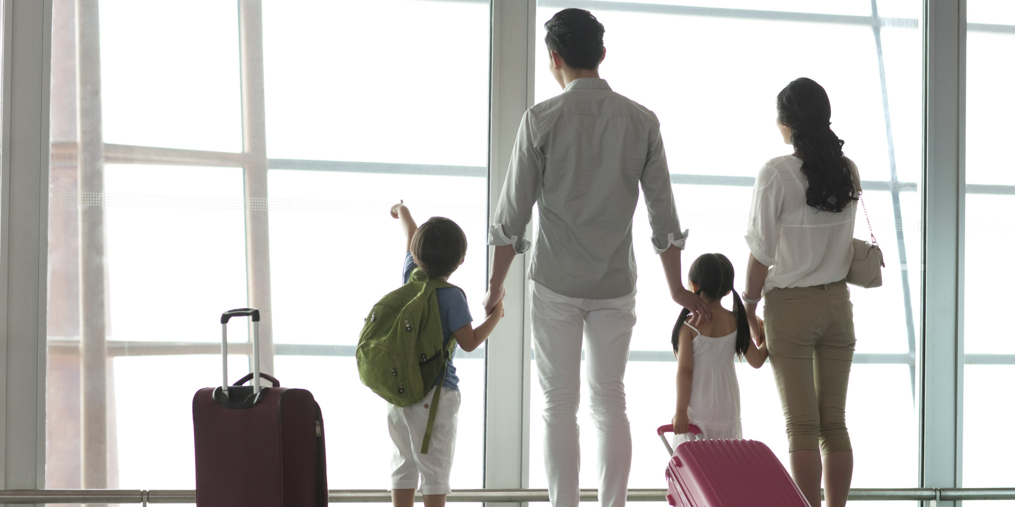 Tips Family Travel