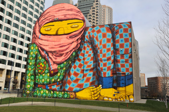 os gemeos boston