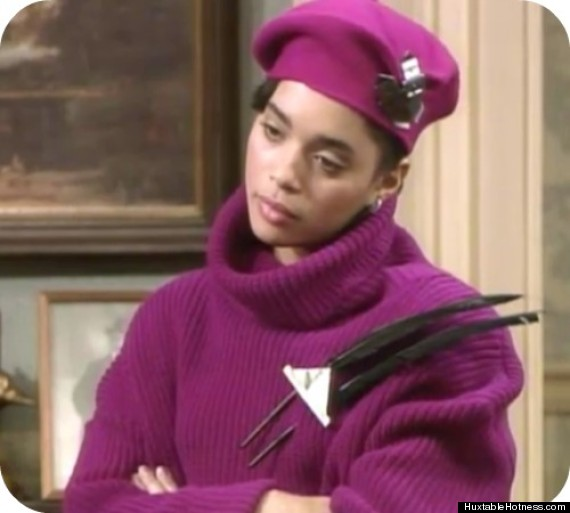 What Lisa Bonet Looks Like Now Photos: There Are So Many Fashion Lessons We Learned From 'The