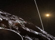 First Asteroid Ring System Observed Between Orbits Of Saturn & Uranus (VIDEO)