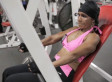 Ernestine Shepherd, 77-Year-Old Bodybuilder, Says 'Age Is Nothing But A Number' (VIDEO)