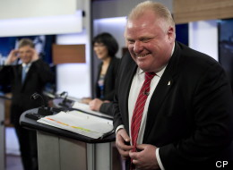 Ford Closing The Gap In Mayoral Race, Poll Suggests