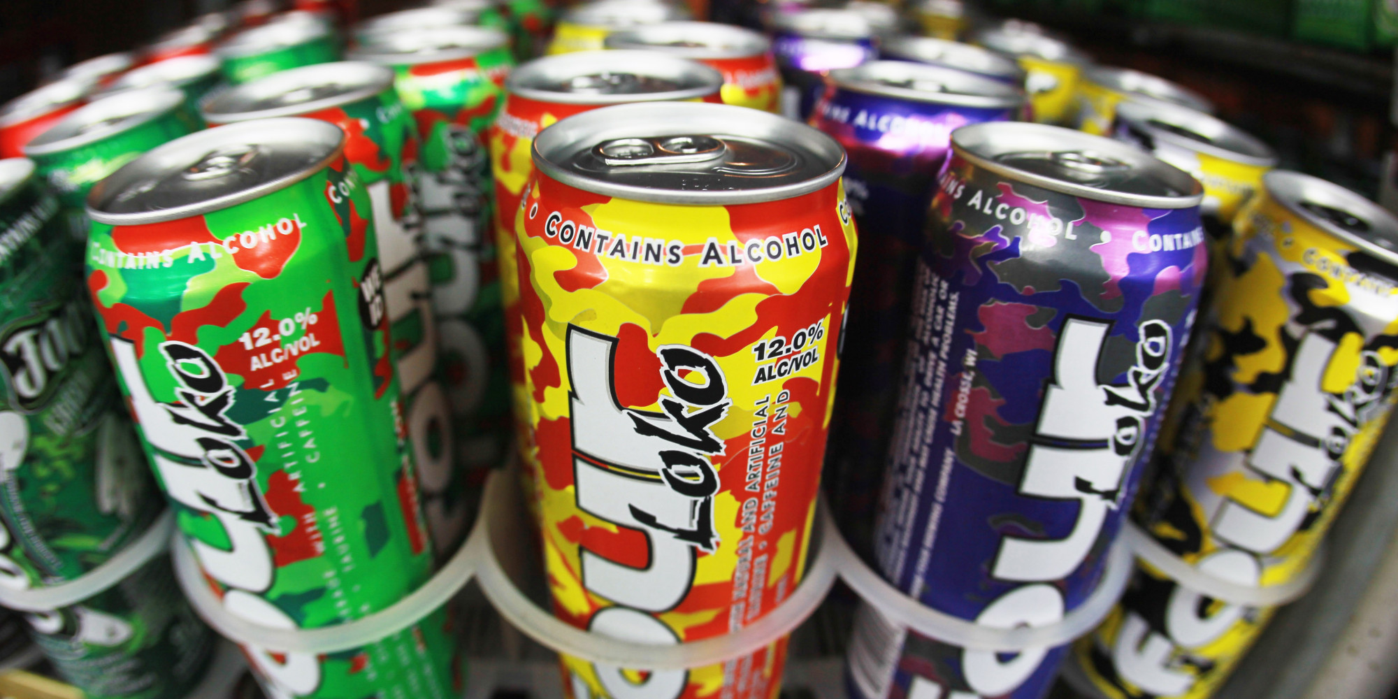 four loko Quebec man dies after mixing four cans of four loko, a smirnoff cooler and two acetaminophen pills the 30-year-old started complaining of a.