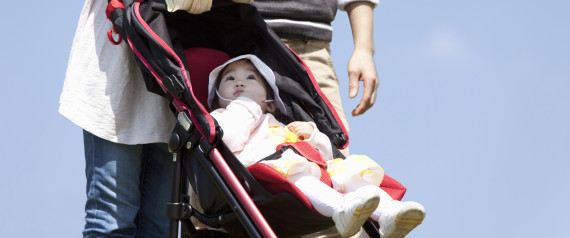 BABY BUGGY JAPAN