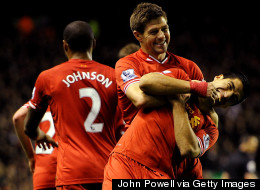Liverpool Edge Past Sunderland And Back Up To Second (PICTURES)