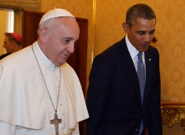 The President and the Pope: What's Missing From Their Inequality Talk