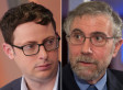 Nate Silver And Paul Krugman Are In A Bitter, Bitter Feud