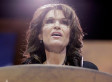 Palin Backs Candidate Who Bragged About 'Castrating Hogs'