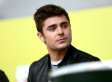 Zac Efron Attacked In LA's Skid Row