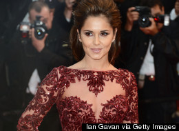 Cheryl Cole Snubs 'X Factor' Musical Opening