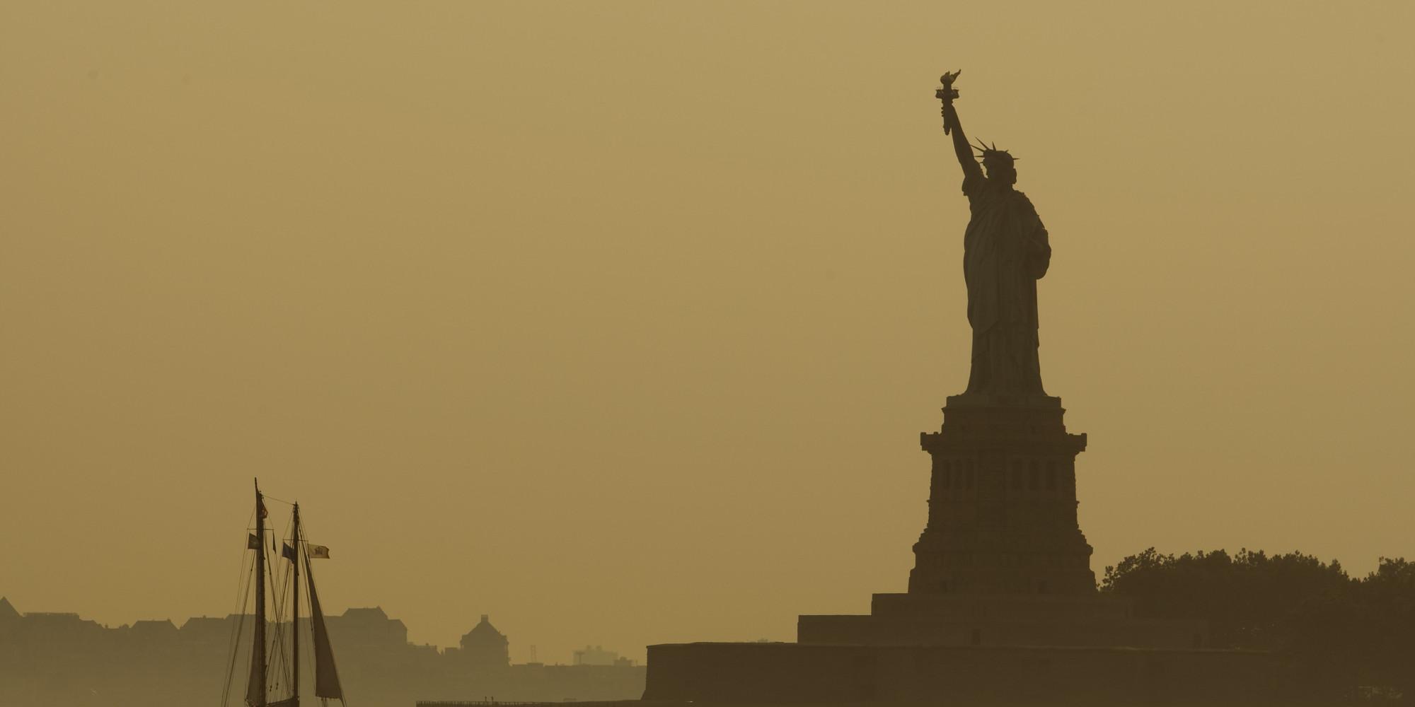 New ways to see new york 39 s landmarks dr barbaralee for New york landmarks