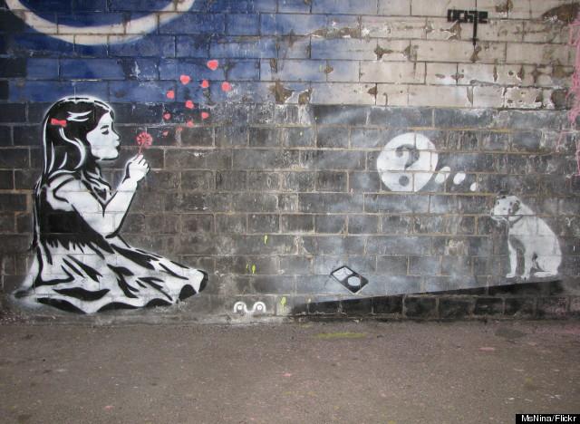 flix street art
