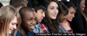 TEENS CHURCH